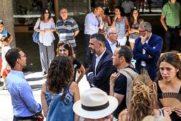Festa Major de La Seu d'Urgell 2016: Ball Cerdà