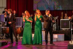 Festa Major de La Seu d'Urgell 2016: concert de La Principal de la Bisbal