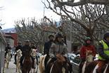 Calderada de Sant Antoni a La Seu d'Urgell