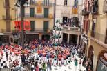 Diada dels Quatre Fuets a Berga (2013)