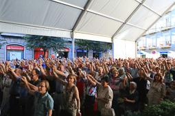 Festa Major de La Seu d'Urgell 2014: La Principal de la Bisbal