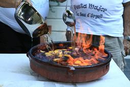 Festa Major de La Seu d'Urgell 2014: havaneres