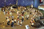 Les noves figures del Caganer per aquest nadal