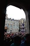 Diada castellera de Santa Eulàlia