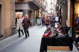 Olotx2 i Botiga al Carrer 2015