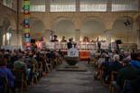 Acte Unitari de Garrotxa pel Sí a Olot