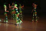 25è festival de patinatge artístic del CPA Olot