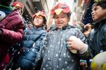 Carnestoltes Infantil Olot 2015