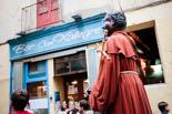 Festes del Tura 2017: Cercavila