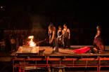 Festes del Tura 2016 : Espectacle Pim Pam Pum Foc
