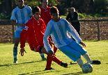 Futbol segona regional: EF Garroxa 1 - Breda 2