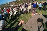 Tornaboda de la Festa de Les Fonts 2010
