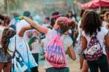 Festes del Tura 2017: Ambient de tarda