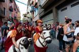 Festes del Tura 2016 : Cercavila