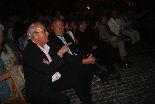 Inauguració del nou Firalet d'Olot