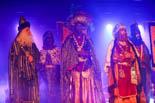 Resum de l'any 2016 a la Garrotxa <p>Els Reis de l'Orient van arribar a Olot sota un intens xàfec.</p>