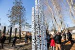 Resum de l'any 2016 a la Garrotxa <p>Olot dedica un monument a Lluís Companys.</p>