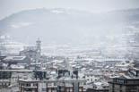 Resum de l'any 2016 a la Garrotxa <p>La neu emblanquina la ciutat d'Olot, a les acaballes de l'hivern.</p>