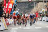 Resum de l'any 2016 a la Garrotxa <p>Final d'etapa de la Volta Catalunya a Olot.</p>
