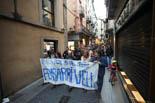 Resum de l'any 2016 a la Garrotxa <p>Manifestació en defensa del Barri Vell, després d'alguns despreniments.</p>