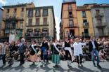 Resum de l'any 2016 a la Garrotxa <p>Corpus, la tradició marca ballar la sardana.</p>