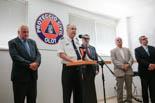Resum de l'any 2016 a la Garrotxa <p>Protecció Civil inaugura el seu nou local a les Mates.</p>