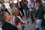 Inauguració del nou local de l'Agència Catalana de la Salut Pública