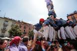 Trobada de Colles Castelleres Gironines