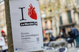 Marató de TV3 a la Garrotxa
