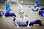 Presentació de les noves coreografies del CPA Olot