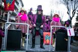 Rua de Carnaval 2018