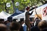 Sant Jordi 2016 a Olot