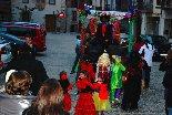 Carnestoltes a Sant Feliu de Pallerols