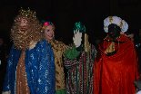 Cavalcada de Reis de Les Planes d'Hostoles 2010