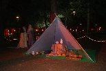 Campament reial d'Olot
