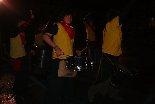 Pregó d'altura del Carnaval d'Olot 2010