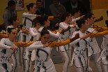 Presentació dels balls de competició del CPA Olot 2010