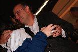Recepció a l'Ajuntament d'Olot a les Campiones del Món 2009 del CPA Olot