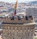 Municipals 2015: Alcaldables a Terrassa per les eleccions municipals