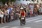 Baixa d'andròmines de la Festa Major de Terrassa 2015