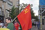 Concentració Republicana del 18 de juny a Terrassa