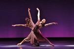 Dansa del Ballet de Biarritz a Terrassa