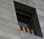 Estelades als balcons