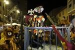 Rua Carnestoltes dissabte a Terrassa (I)