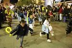 Rua Carnestoltes dissabte a Terrassa (II)