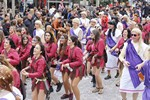 Rua Carnestoltes diumenge a Terrassa (II)