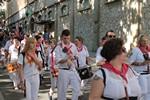Cercavila Entitats Festa Major de Terrassa 2014