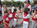 Festa major antic poble de Sant Pere de Terrassa