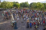Cercavila Festa Major Vacarisses 2014