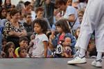 Festival de Circ 2015 a La Maurina de Terrassa